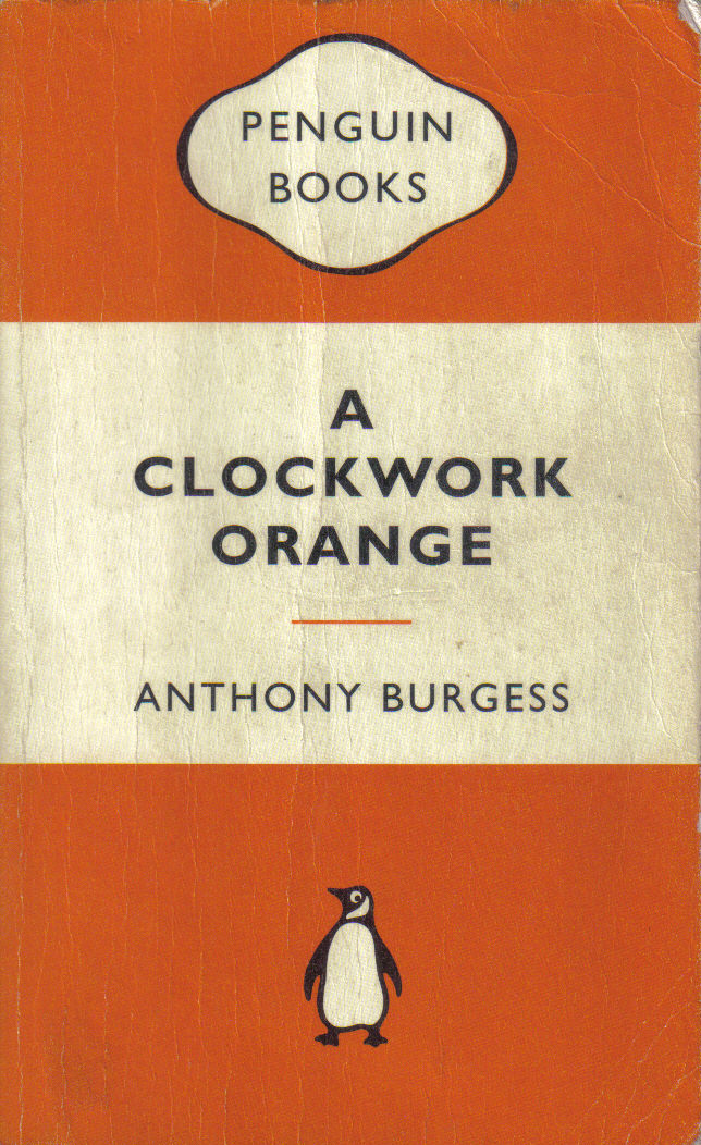 A Clockwork Orange: Theme Analysis