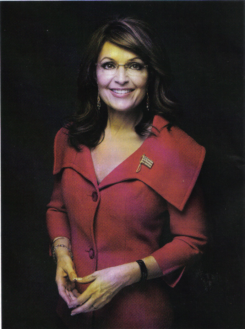 Sarah Palin - Gallery Photo Colection