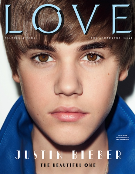 justin bieber rare. justin bieber us weekly cover.