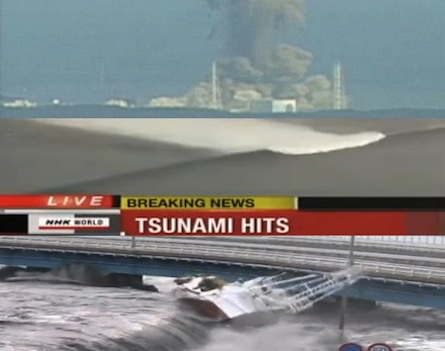 march 2011 tsunami japan. But with Japan#39;s earthquake,