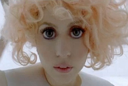 lady gaga without makeup and costumes. lady gaga without makeup