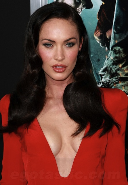megan fox plastic surgery 2011 before and after. 2011 megan fox plastic surgery