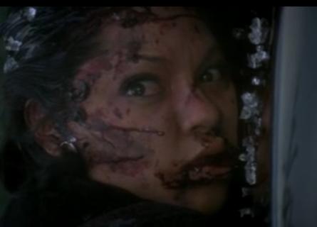 Grey S Anatomy Callie Car Accident