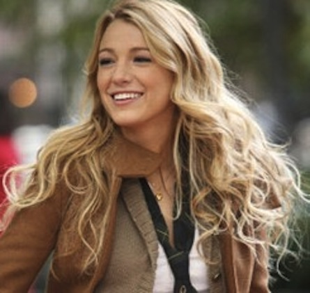TV: The Problem with Serena van der Woodsen. | The ...