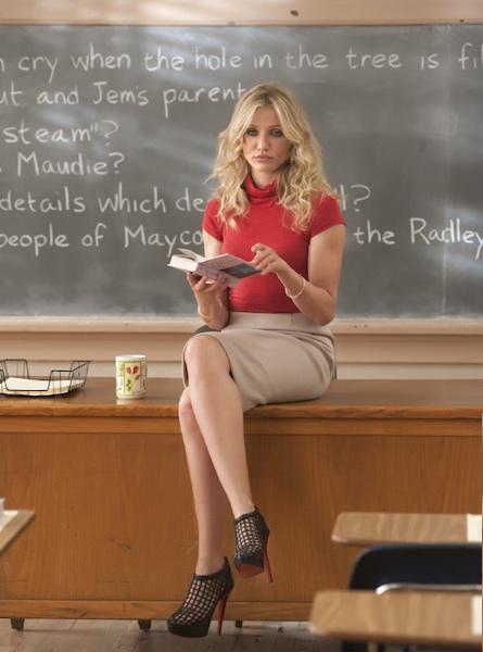 teacher movie Milf