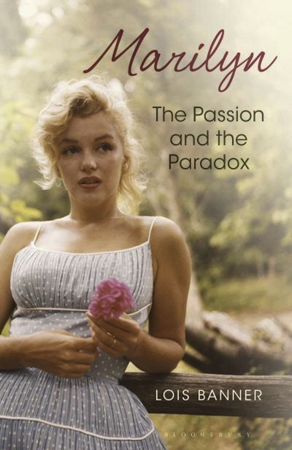 marilyn-the-passion-and-the-paradox-by-lois-banner