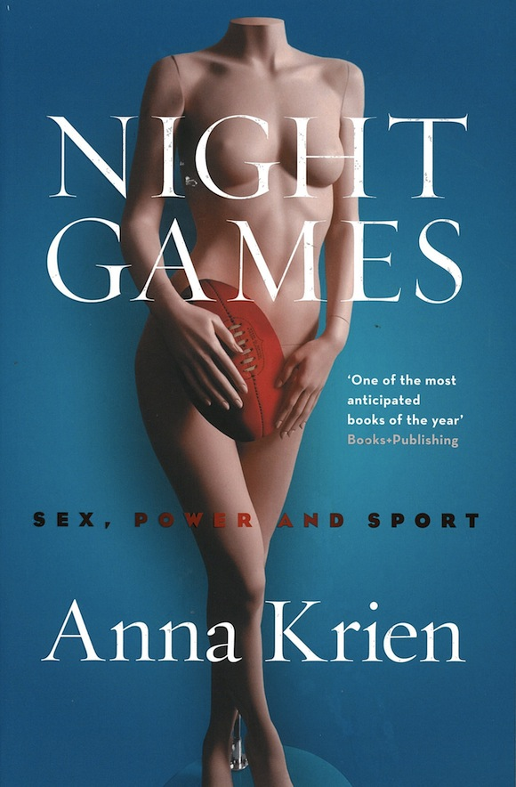 anna krien night games