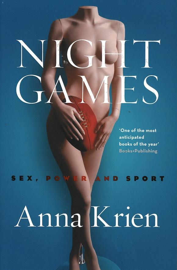 anna krien night games