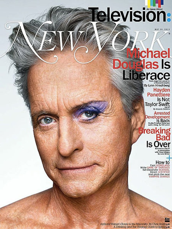 michael douglas new york magazine liberace