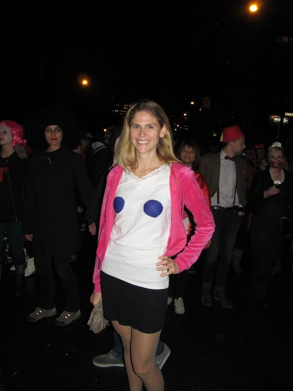 regina george halloween costume