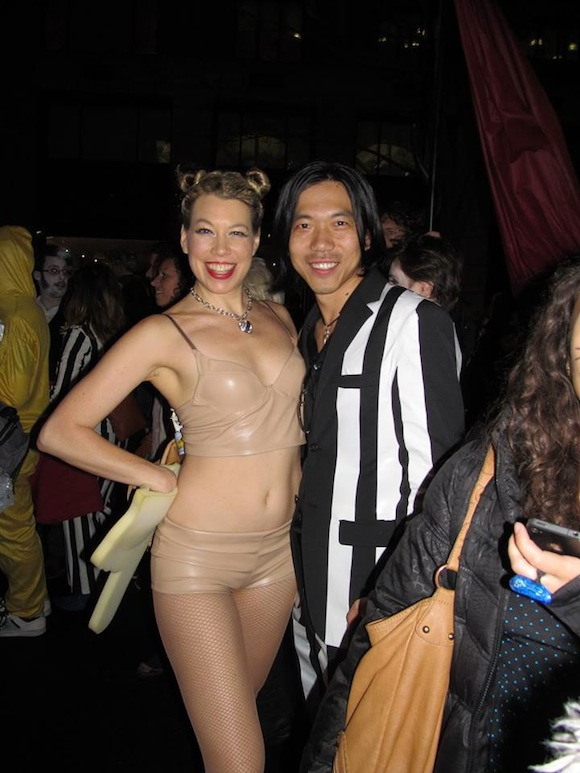 halloween miley cyrus robin thicke