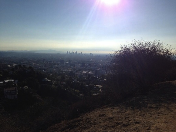 runyon canyon l.a.