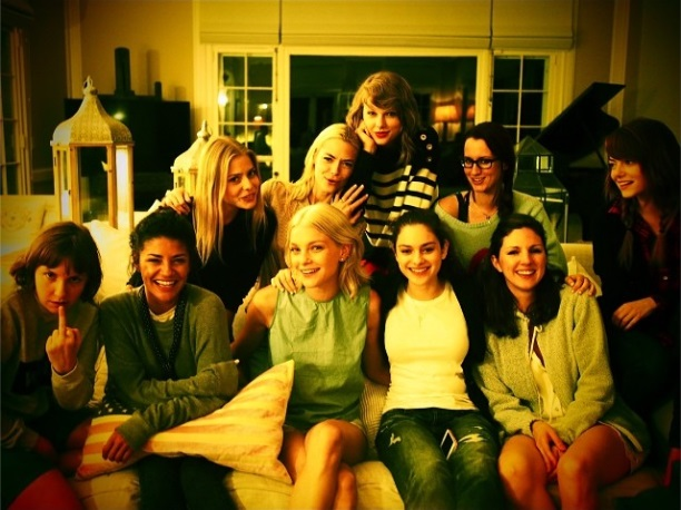 taylor swift instagram