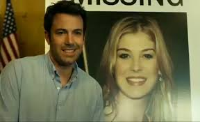 Gone Girl Nick Dunne smile