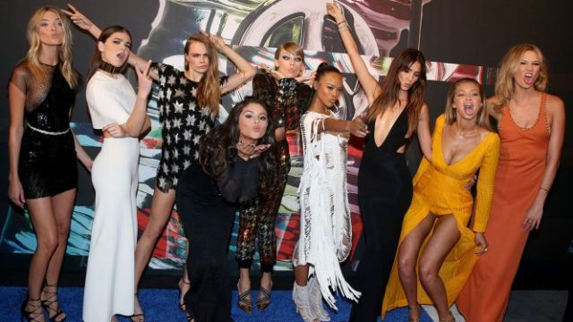 taylor swift squad goals