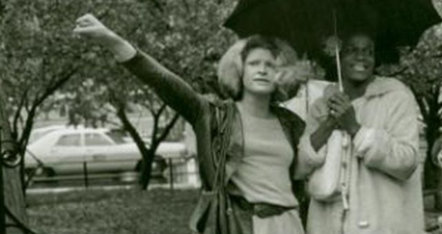 marsha p johnson sylvia rivera