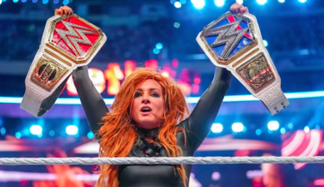 Becky Two Belts
